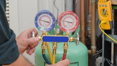 ac gas refill Mistakes