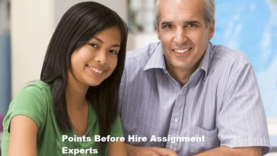Points Before Hire Assignment Experts