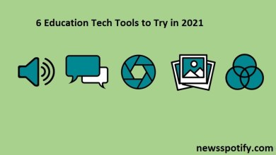 6 Education Tech Tools to Try in 2021