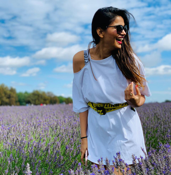 La Mira Fashion - Stylish yet comfy !