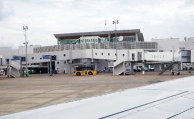 Nnamdi azikiwe airport e1463551166442 - 3.36m passengers' travels Nnamdi Azikiwe Int'l Airport in 9-month