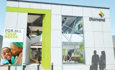 Diamond Bank 1 e1478592535209 - Diamond Bank disburses ₦1 billion to SMEs
