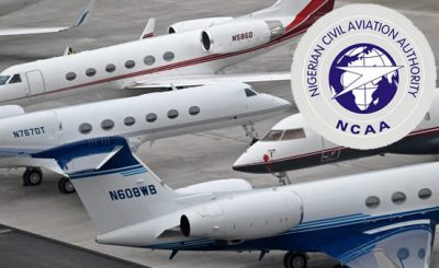 NCAA - NCAA lifts suspension on Aviation College's certificate