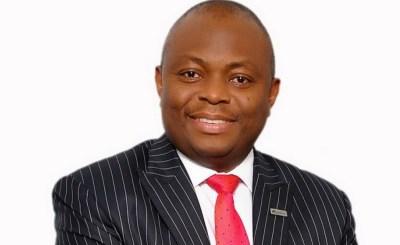 Mr Nnamdi Okonkwo - Fidelity Bank improves growth trajectory