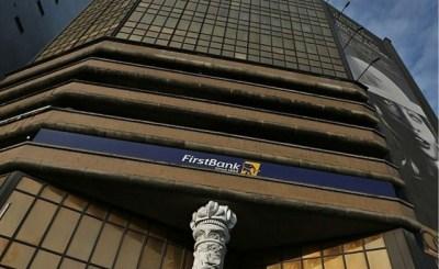 FBN - Sleeping giant, First Bank seeks over ₦8.86bn debt from Arisekola's family