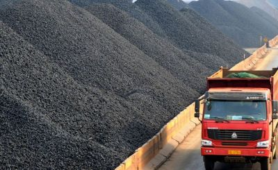 coal - Britain outlines plans for 2025 coal-power phase out
