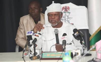 Hameed Ali Nigeria Customs - Ikeja Customs seize contraband worth ₦2 billion in two weeks