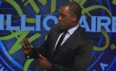 Frank Edoho - Frank Edoho confirms exit from 'Who Wants To Be A Millionaire'