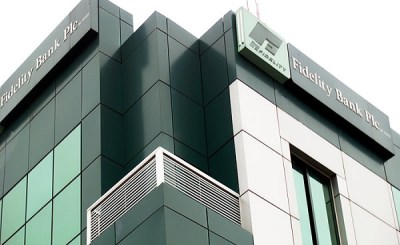 fidelity - Fidelity Bank unveils initiative to ease customers' transactions