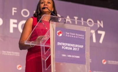 Awele Elumelu - Entrepreneurs must imbibe corporate governance - Awele Elumelu
