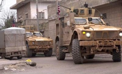 """Us Has """"no Plan"""" As Syria Pullout Proceeds: Ex Envoy"""