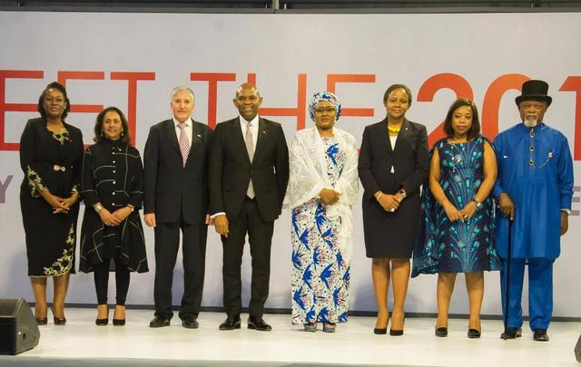 Tony Elumelu Foundation Shortlists 3050 Entrepreneurs For 5th Forum
