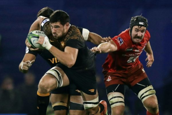 Sunwolves lose to Jaguares 'reserves'