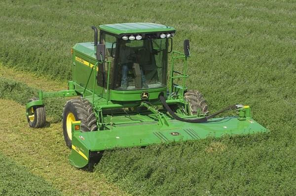 Image: Why is Saudi Arabia buying so much U.S. farmland?