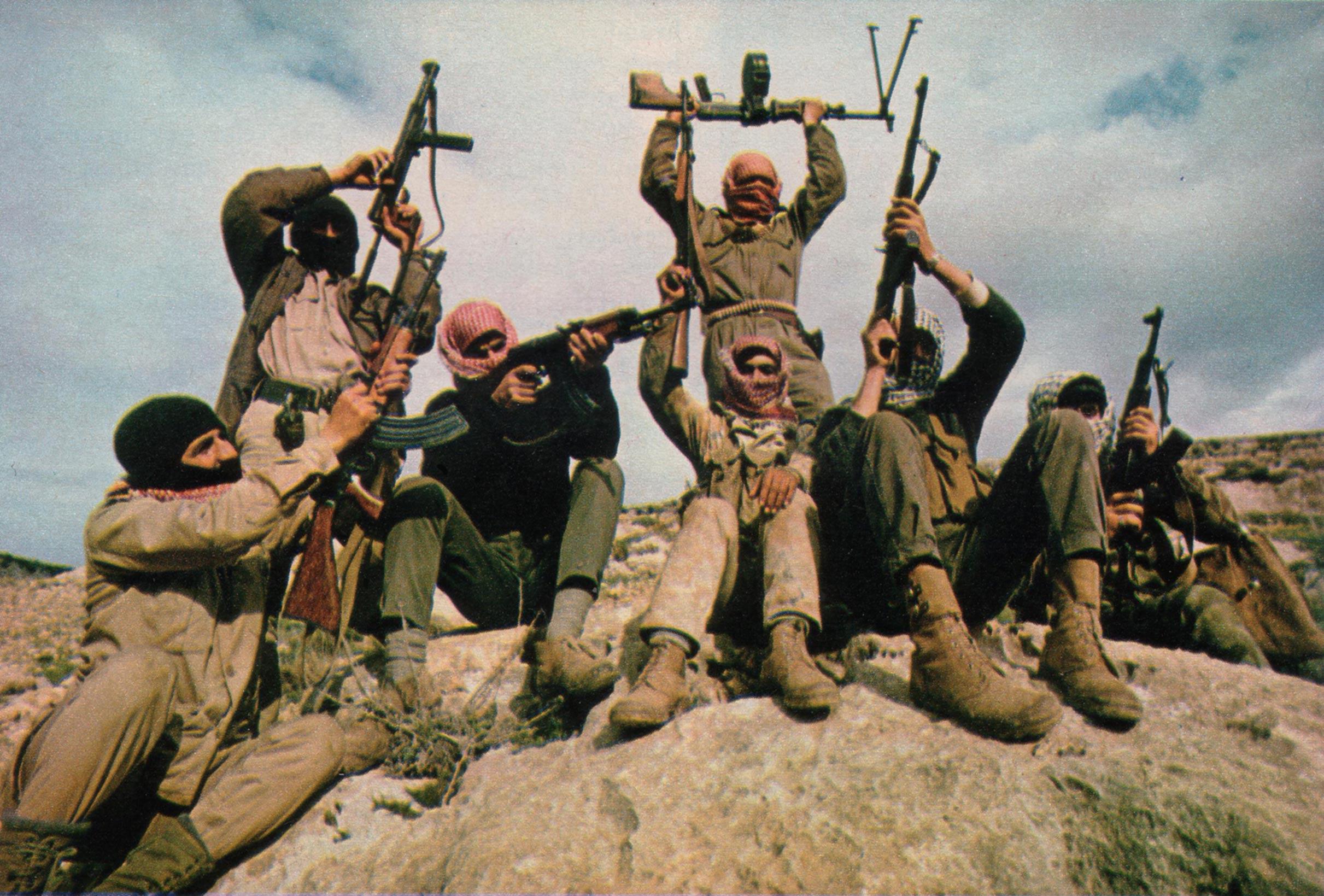 "Image: Rand Paul introduces ""Stop Arming Terrorists Act"""