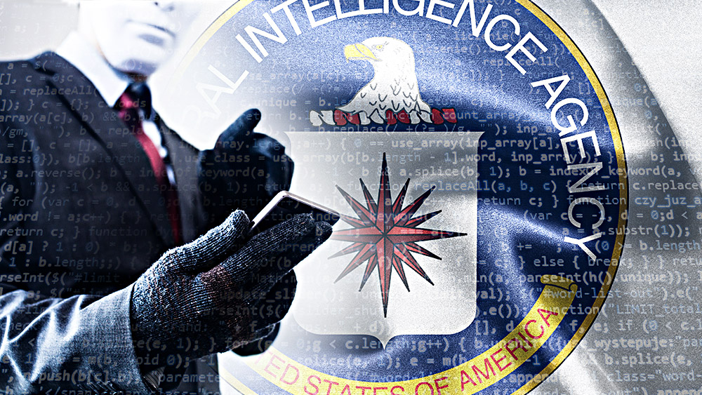 """Image: CIA planned on hacking cars to murder people with """"undetectable assassinations"""""""