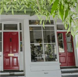 Red Door BnB Gallery