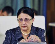 Ecaterina Andronescu este noul ministru al Educației. Iohannis a semnat decretul de numire în funcție