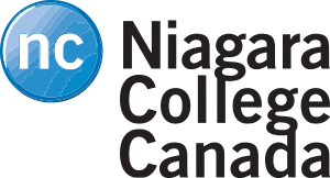 The logo of Niagara College. Photo: Nigara College Website