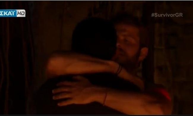 Survivor: Αναρωτιέσαι Τι ψιθύρισε ο Μπο στον Ντάνο, πριν την αποχώρησή του? Δείτε την Απάντηση!