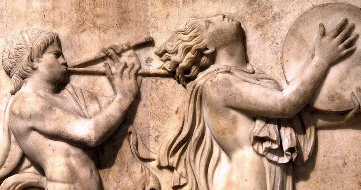 Ακούστε το αρχαιότερο ελληνικό τραγούδι που σώθηκε ολόκληρο.