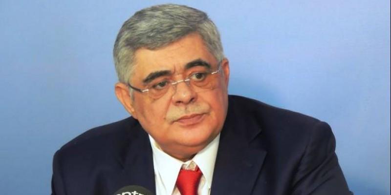 Ν. Γ. Μιχαλολιάκος: «Να ηχήσουν πένθιμα οι καμπάνες σ' όλη τη χώρα! Πατρίς-Θρησκεία-Οικογένεια» ΒΙΝΤΕΟ