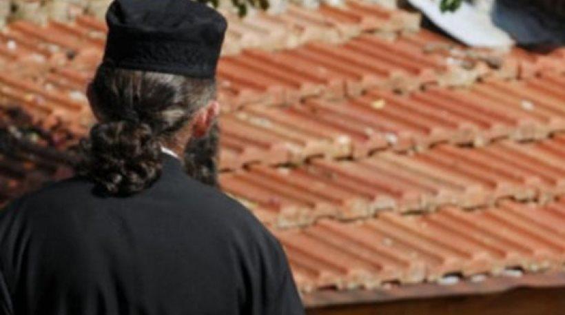 Ροζ σκάνδαλο στην Λάρισα: Ο ληστής ήταν ο εραστής του ιερέα!