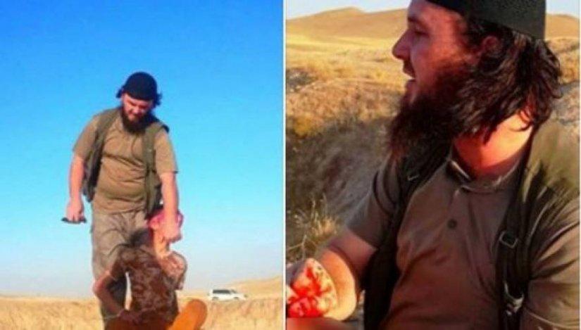 Οι Ρώσοι εκτέλεσαν τον Αλβανό χασάπη του ISIS Λαβντρίμ Μουχατζέρι .ΦΩΤΟ ΒΙΝΤΕΟ