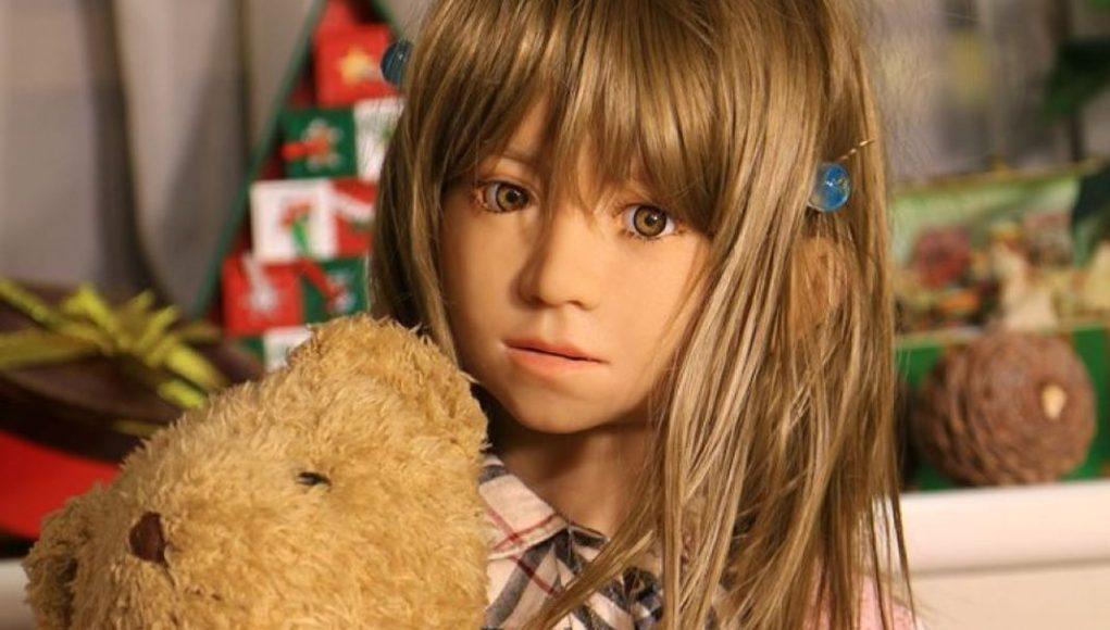 Σοκ! Κούκλες του σεξ που μοιάζουν με εφτάχρονα παιδιά απευθύνονται σε παιδόφιλους και πωλούνται ελεύθερα στο διαδίκτυο! (photos)