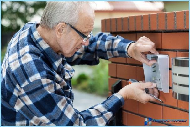 Χάλασε το κουδούνι του σπιτιού τι να κάνω; Κανένα πρόβλημα φτιάξτο μόνο σου !