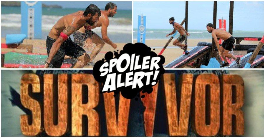 Νεο Survivor Spoiler: Δείτε Το Απίθανο Τελικο ΣΚΟΡ σου Σημερινού Συγκλονιστικού Αγώνα.