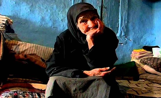 Η δική μου γιαγιά θα ζει πάντα στην καρδιά μου