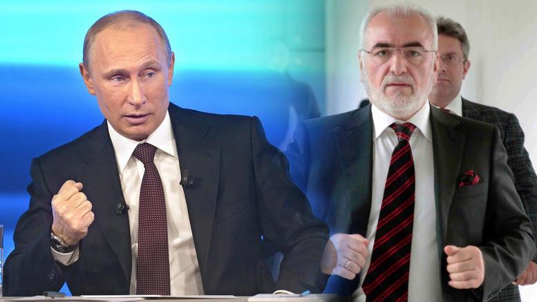 ΕΚΤΑΚΤΟ! Έκκληση Σαββίδη στον Β. Πούτιν για τους 2 Έλληνες στρατιωτικούς: «Βοήθησε να απελευθερωθούν» – Ολόκληρη η επιστολή