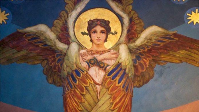 Η προσευχή του αδικημένου και ο Άγγελος που κατέβαινε κάθε μέρα