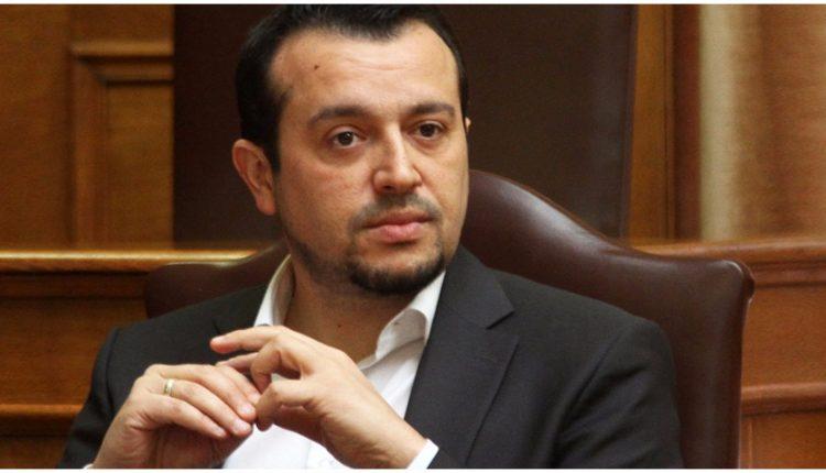 Προκαλεί ο Νίκος Παππάς: «Ποτέ δεν είπαμε ψέματα στους Έλληνες. Απλά είχαμε άλλες προσδοκίες»