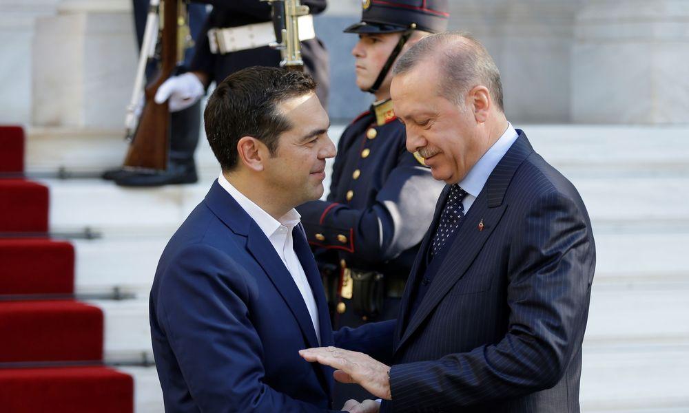 Ο Τσίπρας κάνει το χατίρι του Ερντογάν – Προσωρινοί μέχρι να εκλέγονται οι Μουφτήδες! – Απίστευτη παραδοχή ΣΥΡΙΖαίου βουλευτή – Η Θράκη εκπέμπει SOS