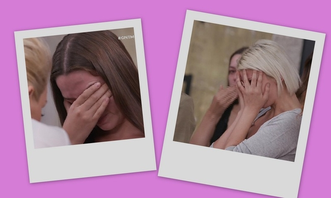 GNTM: Κλάματα και οδυρμοί για τη νέα δοκιμασία, το ολικό make over των κοριτσιών!