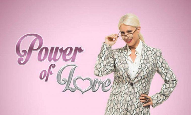 Power of Love Spoiler . Αυτός ο παίκτης αποχωρεί την επόμενη εβδομάδα (Spoiler)