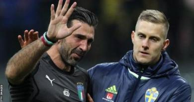 World Cup 2018: Where did it all go wrong for Italy? 4