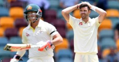 Australia seal 10-wicket win in first Ashes Test 2