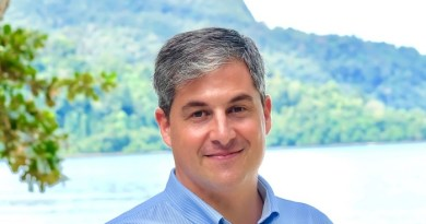 Tarrero to lead The Andaman, a Luxury Collection Resort 4