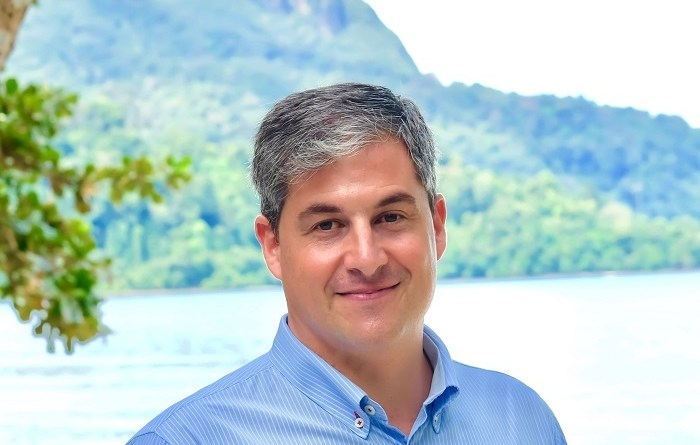 Tarrero to lead The Andaman, a Luxury Collection Resort 24