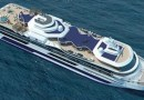 Celebrity Flora unveiled for Galapagos cruises