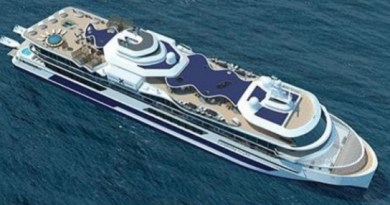 Celebrity Flora unveiled for Galapagos cruises 4