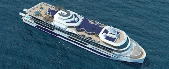 Celebrity Flora unveiled for Galapagos cruises 3