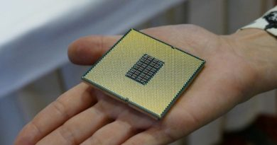 Early Qualcomm Server CPU Benchmarks Could Mean Big Trouble for Intel 4