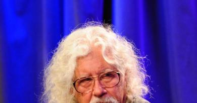 Arlo Guthrie celebrates 50 years at Carnegie Hall 1