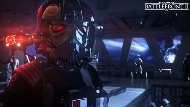 Disney May Have Pushed EA to Pull Battlefront II Pay-to-Win Loot System Last Week 2
