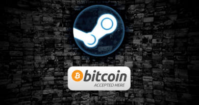 Valve Will No Longer Accept Bitcoin as Payment for Games on Steam 2