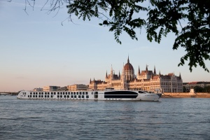 Hone joins sales team at Uniworld Boutique River Cruise Collection 4